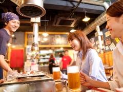 飲食店・サービス業界向け調査一体型研修